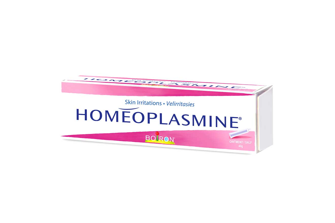 Homeoplasmine®