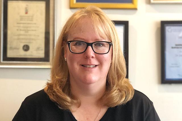 Dr Jacquelyn Schultz