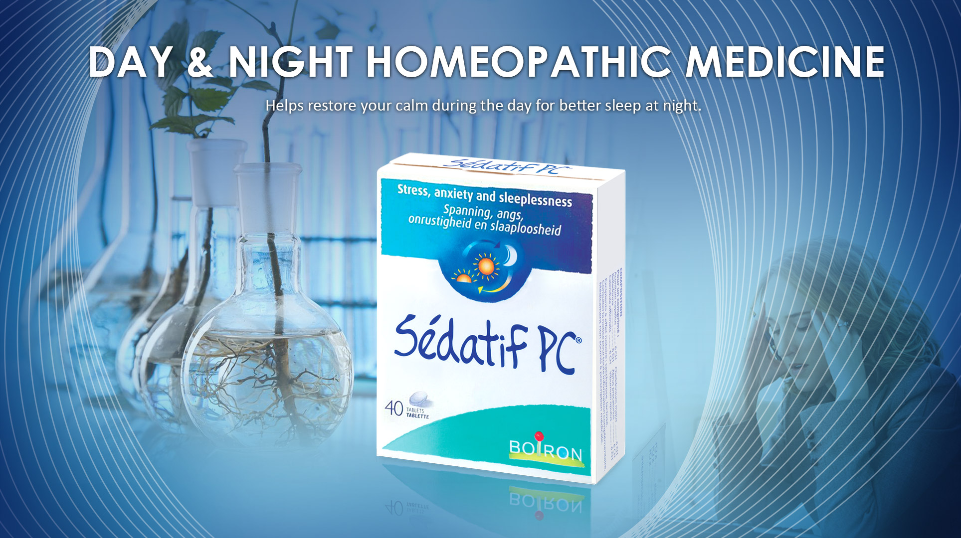 Day and Night Homeopathic Medicine