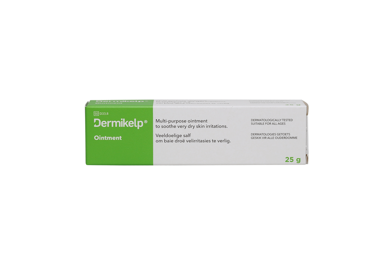 Dermikelp<sup>®</sup> Ointment